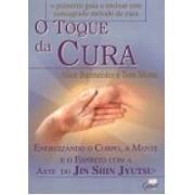 O TOQUE DA CURA - Alice Burmeister