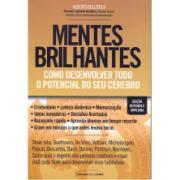 MENTES BRILHANTES - COMO DESENVOLVER TODO POTENCIAL DO SEU CÉREBRO - Alberto Dell'Isola